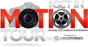 The Get In Motion Tour